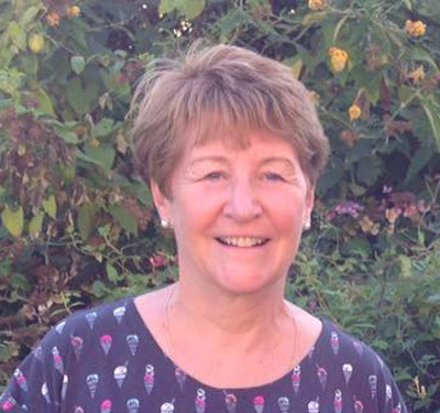 Ann Smart of Alverlee Healthcare Training Ltd providing First Aid Courses in Hampshire
